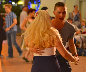 Is dancing good for your body and brain health?