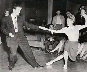 The History of the Lindy Hop